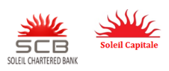 Soleil Chartered Bank